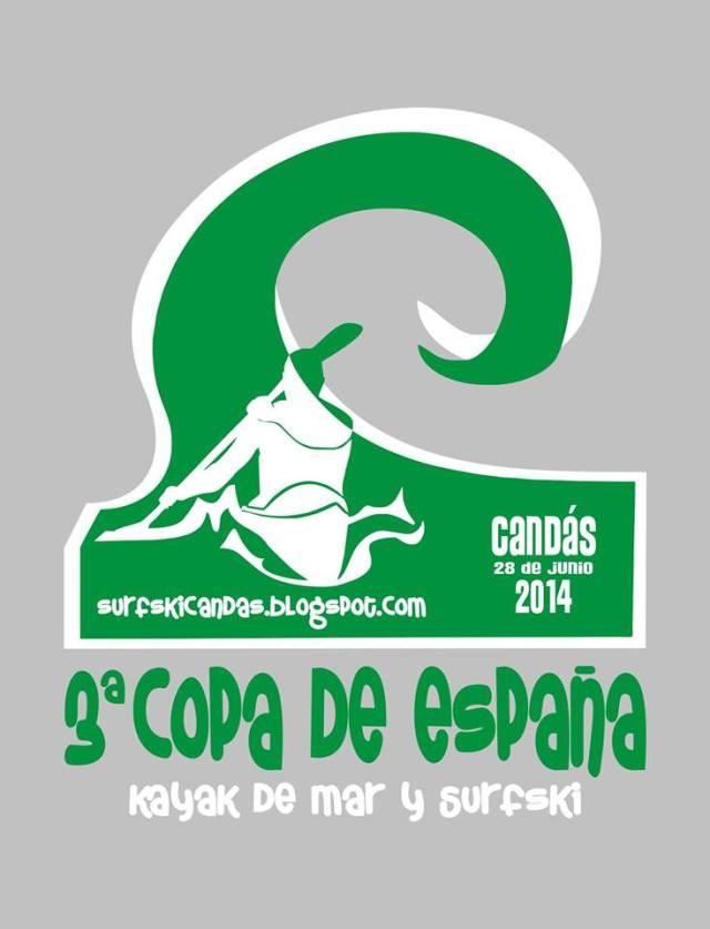 3ª Copa de España de Kayak de Mar y Surfski