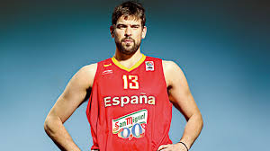Marc Gasol - España