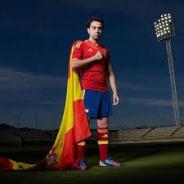 Xavi Henández - España